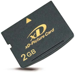 xD-Picture Card Dane-Elec 128 MB